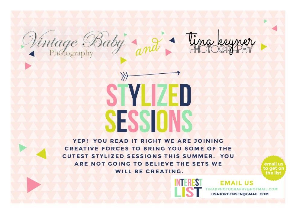 stylized session www.tinakeyner.com