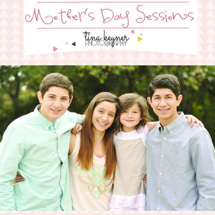 mothersdaysession