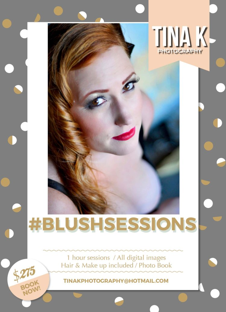 blushsessions