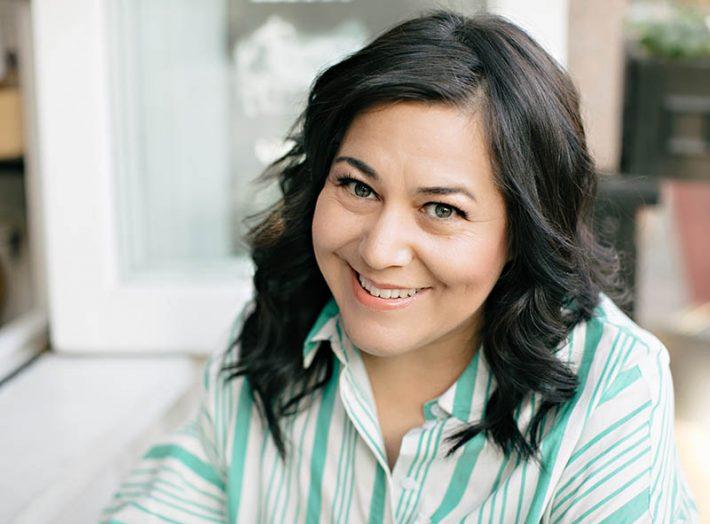 Tina Keyner